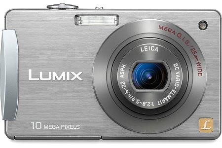 Panasonic Lumix DMC-FX500 [Foto: Panasonic]