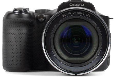 Casio Exilim EX-F1 [Foto: Medianord e.K.]