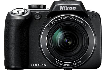 Nikon Coolpix P80 [Foto: Nikon Deutschland]
