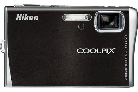 Nikon Coolpix S52c [Foto: Nikon Deutschland]