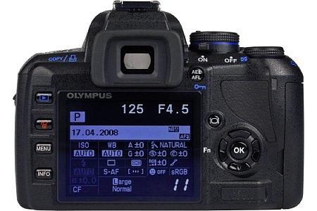Olympus E-420 [Foto: Olympus]