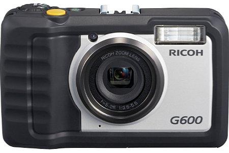 Ricoh G600 [Foto: Ricoh]