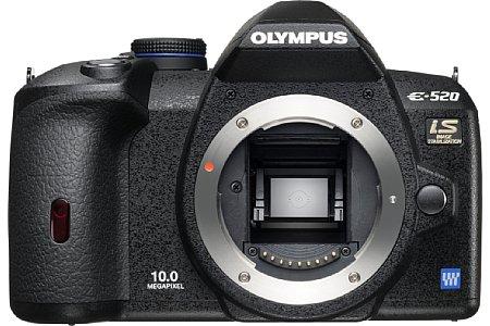 Olympus E-520 [Foto: Olympus]