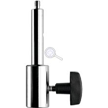 Manfrotto 016 Adapter 16 mm Hülse