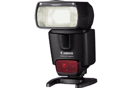 Canon Speedlite 430EX II [Foto: Canon]