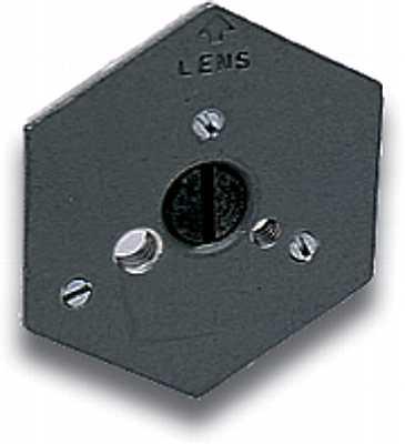 Bild: Schnellwechselplatte Manfrotto MA 130-38 [Foto: Imaging One]