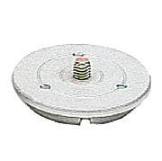 Bild: Schnellwechselplatte Manfrotto MA 400PL-LOW [Foto: Imaging One]