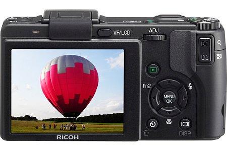 Ricoh GX200 [Foto: Ricoh]