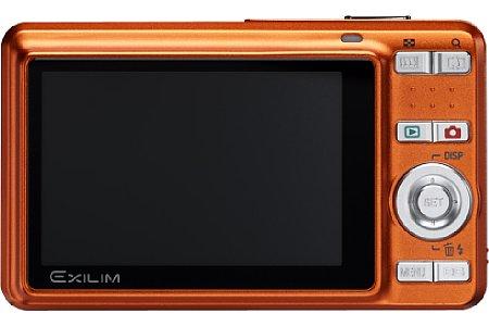 Casio Exilim EX-Z9 [Foto: Casio]