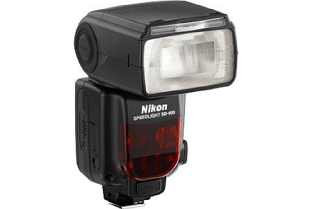 Nikon Speedlight SB-900 [Foto: Nikon]