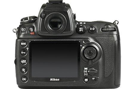 Nikon D700 [Foto: Nikon]