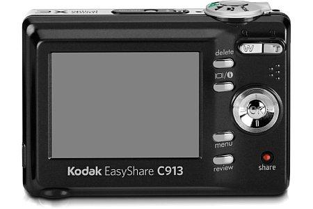 Kodak EasyShare C913 [Foto: Kodak]