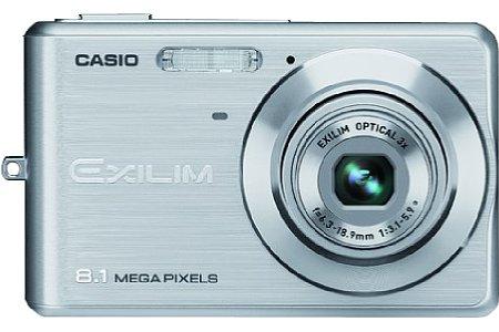 Casio Exilim EX-Z18 [Foto: Casio]