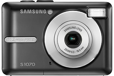 Samsung S1070 [Foto: Samsung]