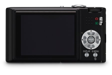 Panasonic Lumix DMC-FX37 [Foto: Panasonic]