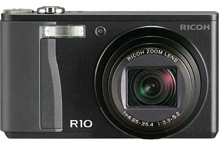 Ricoh R10 [Foto: Ricoh]