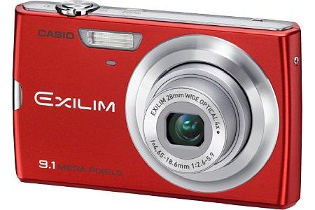 Casio Exilim EX-Z250 [Foto: Casio]