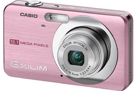 Casio Exilim EX-Z85 [Foto: Casio]