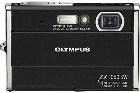Olympus mju 1050 SW [Foto: Olympus]