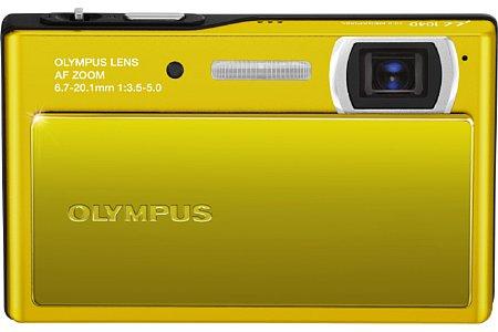 Olympus mju 1040 [Foto: Olympus]
