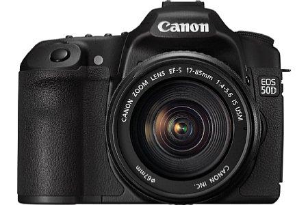 Canon EOS 50D [Foto: Canon]