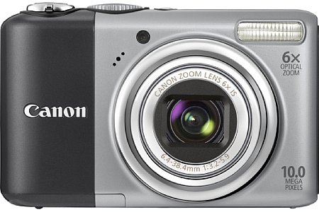 Canon Powershot A2000 IS [Foto: Canon]