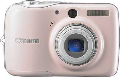 Canon Powershot E1 [Foto: Canon]