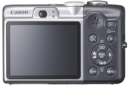 Canon Powershot A1000 IS [Foto: Canon]