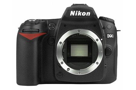 Nikon D90 [Foto: MediaNord]