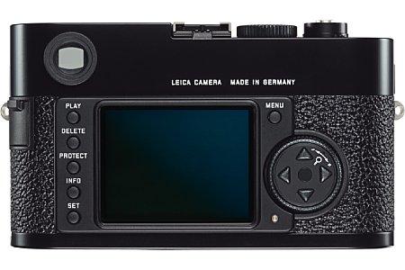Leica M8.2 [Foto: Leica]