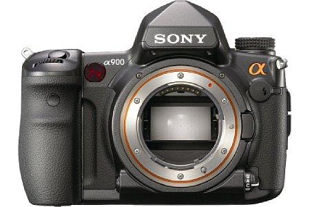Sony Alpha 900 [Foto: Sony]