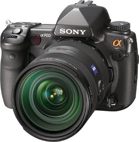 Bild Sony Alpha 900 [Foto: Sony]