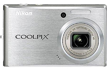 Nikon Coolpix S610 [Foto: Nikon]