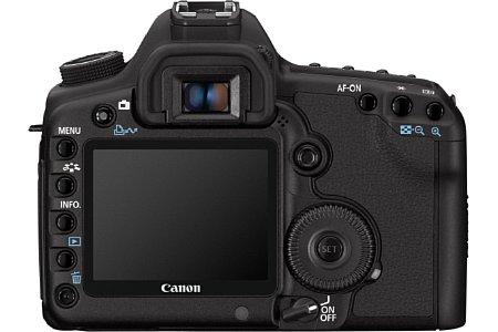 Canon EOS 5D Mark II mit EF24-105mm [Foto: Canon]