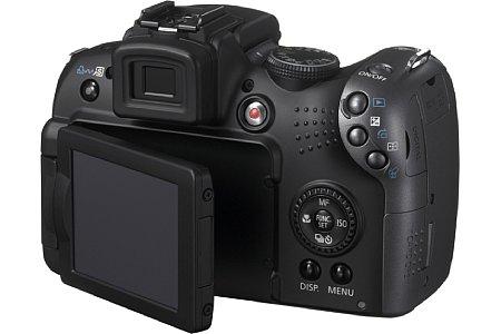 Canon PowerShot SX10 IS [Foto: Canon]