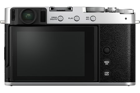 Fujifilm X-E4. [Foto: Fujifilm]