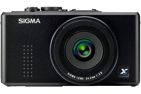 Sigma DP2 [Foto: Sigma]