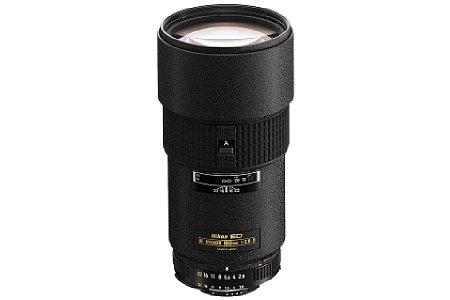 Nikon 180 mm 2.8 AF D IF [Foto: Nikon]