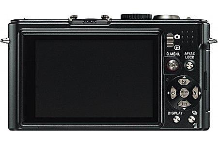 Leica D-Lux 4 [Foto: Leica]