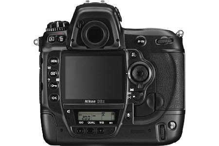 Nikon D3x [Foto: Nikon]