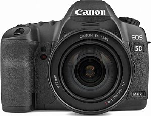 Canon EOS 5D Mark II [Foto: MediaNord]