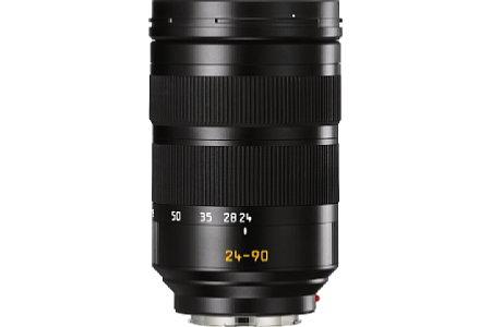 Leica Vario-Elmarit-SL 1:2,8-4/24-90 mm ASPH. [Foto: Leica]