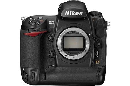 Nikon D3 [Foto: Nikon]