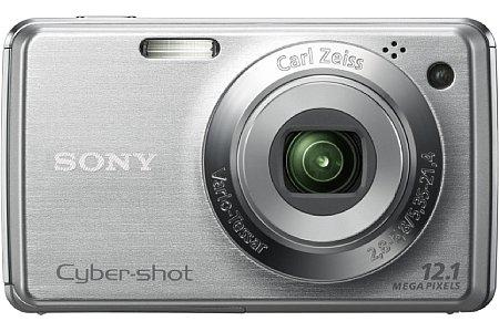 Sony Cyber-Shot DSC W220 [Foto: Sony]