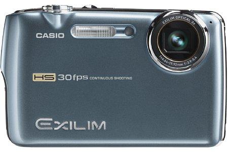 Casio High Speed EXILIM EX-FS10 [Foto: Casio]