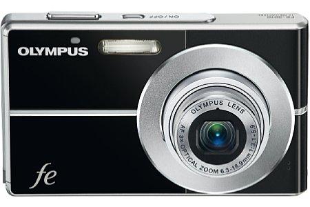 Olympus FE-3010 [Foto: Olympus]