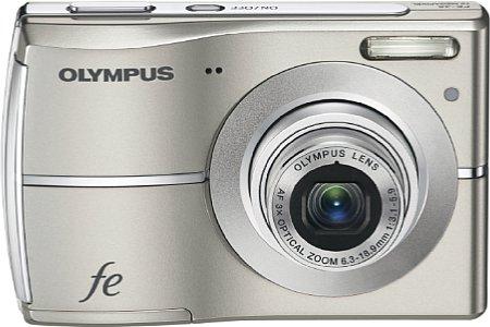 Olympus FE-45 [Foto: Olympus]