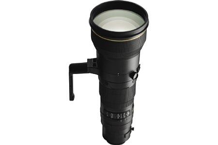 Nikon 600 mm 4 AF-S D IF-ED II [Foto: Nikon]