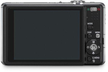 Panasonic Lumix DMC-FS25 [Foto: Panasonic]