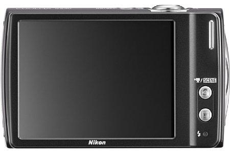 Nikon Coolpix S230 [Foto: Nikon]